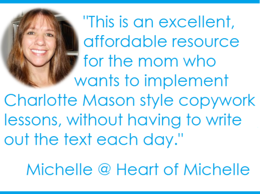 Heart of Michelle Testimonial