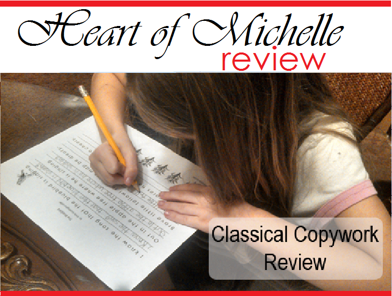 Heart of Michelle Review